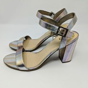 Sam Edelman Esther Metallic Heel